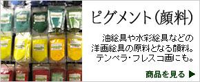 ピグメント(顔料)